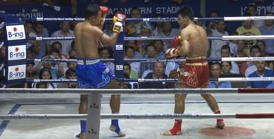 How Tall is the Average Muay Thai Fighter (4 examples)