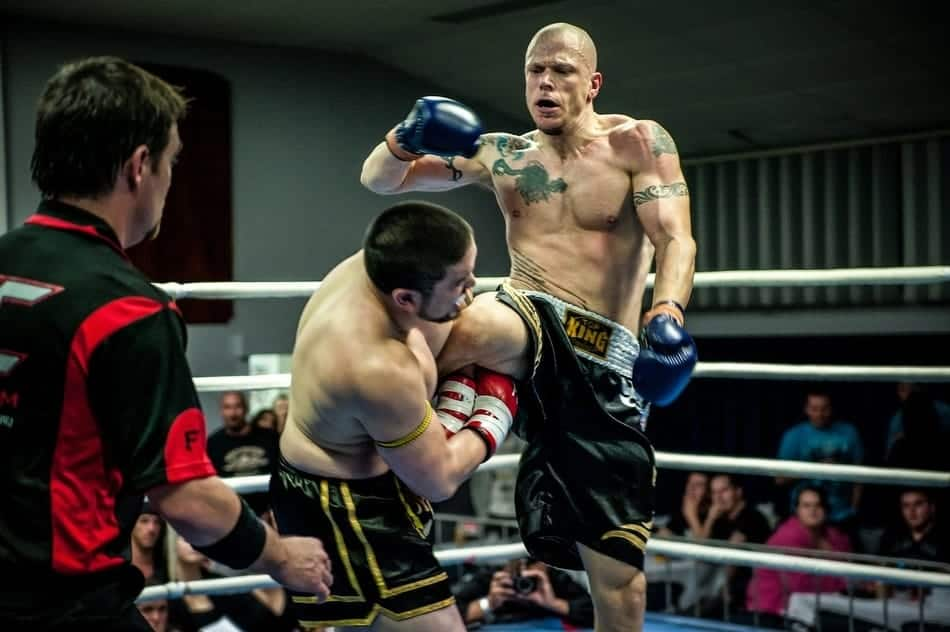 How Tall is the Average Kickboxer