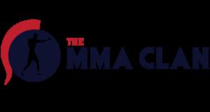 MMAClan Logo